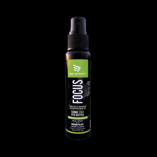 iso sport focus cbd liquid oil