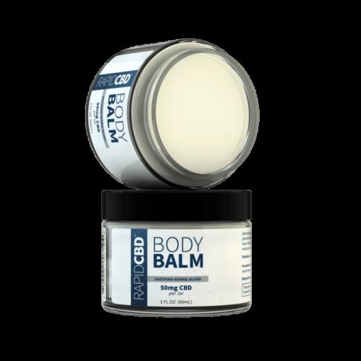 body balm cbd liquid