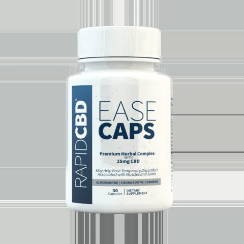 Ease Caps CBD Premium