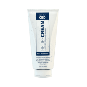 relief cream liquid cbd oil