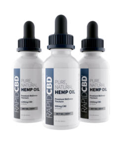 hemp oil cbd liquid