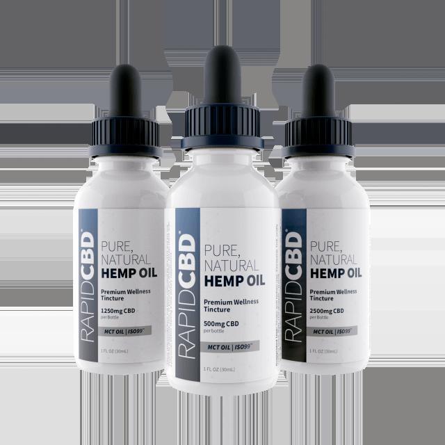 hemp oil cbd liquid