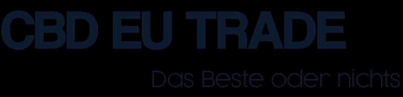 CBD EU Trade Logo